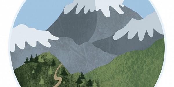 Istat: il turismo di montagna e i borghi resistono al 2020