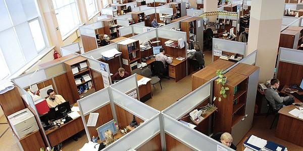 Nella Pubblica Amministrazione, 3,4 milioni di dipendenti