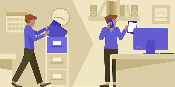 Oltre il 90% dei comuni migliora le proprie capacità digitali