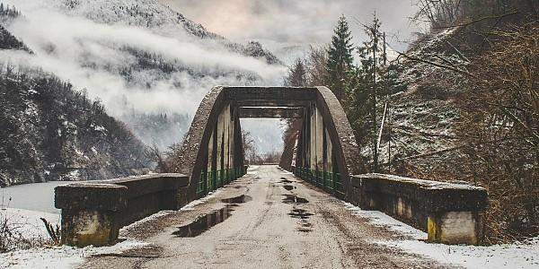 Messa in sicurezza di ponti e viadotti: 1,15 miliardi alle Province